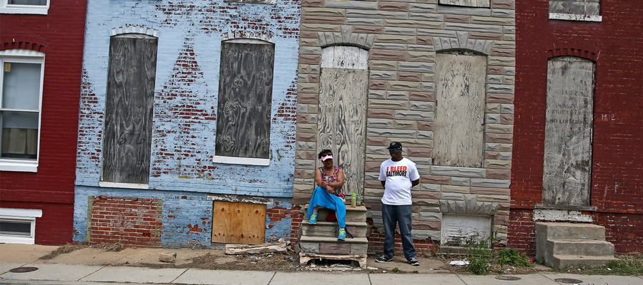 Black America Is Dying Under Democrats